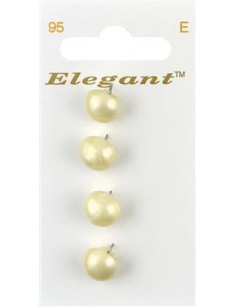 Boutons Elegant nr. 95