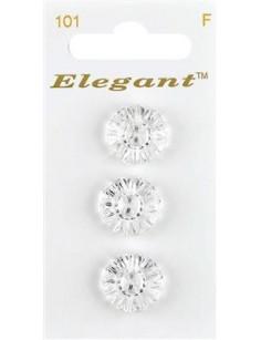 Boutons Elegant nr. 101