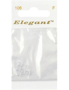 Knöpfe Elegant nr. 106