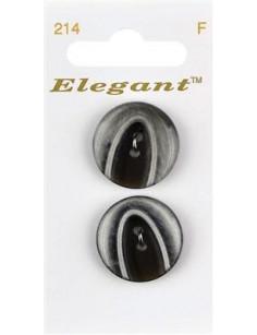 Boutons Elegant nr. 214