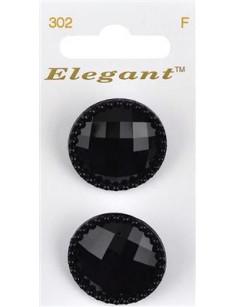 Boutons Elegant nr. 302
