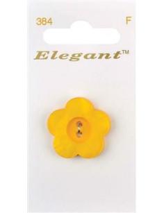 Knopen Elegant nr. 384