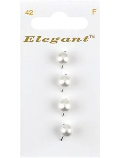 Knopen Elegant nr. 42