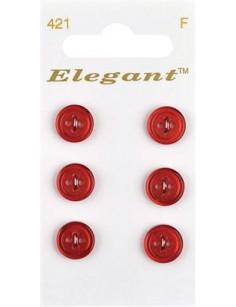 Knopen Elegant nr. 421