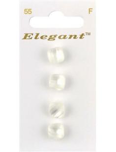 Boutons Elegant nr. 55