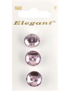 Boutons Elegant nr. 592