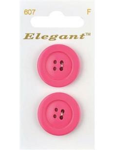 Boutons Elegant nr. 607