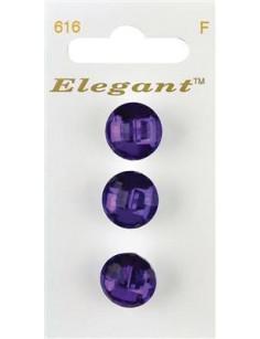 Boutons Elegant nr. 616