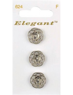 Boutons Elegant nr. 624