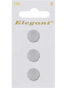 Boutons Elegant nr. 105