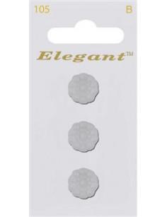 Knopen Elegant nr. 105