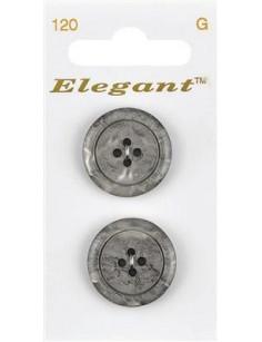 Boutons Elegant nr. 120