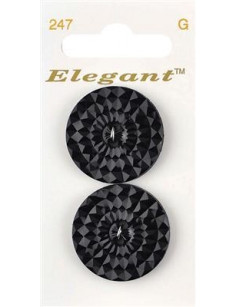 Boutons Elegant nr. 247
