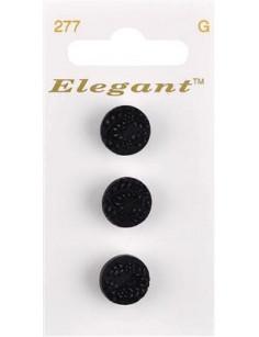 Boutons Elegant nr. 277