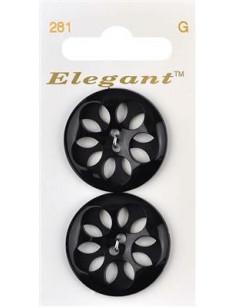 Buttons Elegant nr. 281