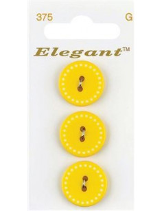 Boutons Elegant nr. 375