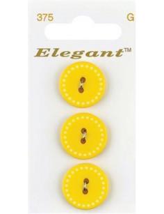 Knopen Elegant nr. 375