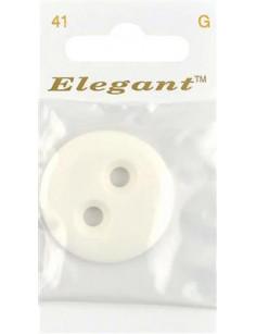 Knopen Elegant nr. 41