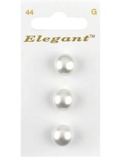 Boutons Elegant nr. 44