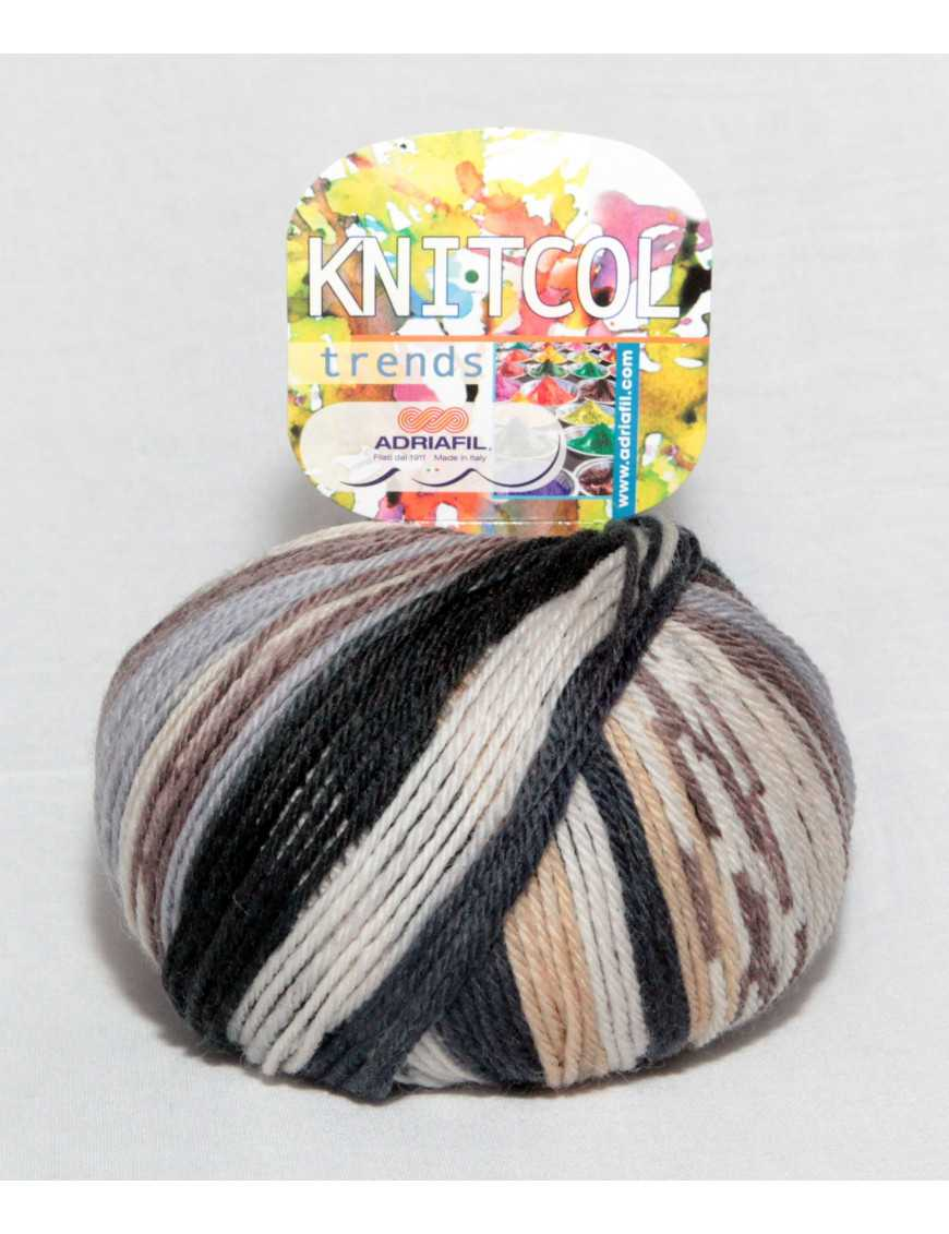 Yarn Knitcol Fantasie Botticelli 57