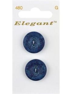 Boutons Elegant nr. 480