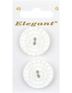 Boutons Elegant nr. 49