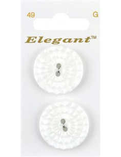 Knopen Elegant nr. 49