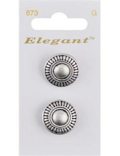 Boutons Elegant nr. 673