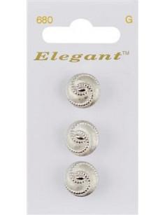 Boutons Elegant nr. 680