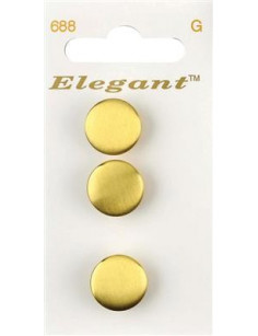 Boutons Elegant nr. 688
