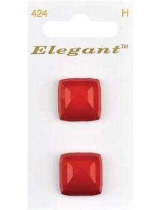 Boutons Elegant nr. 424