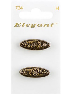 Knopen Elegant nr. 734