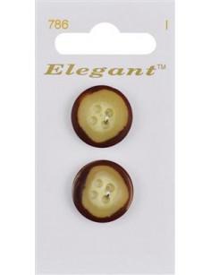 Buttons Elegant nr. 786