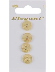Boutons Elegant nr. 905