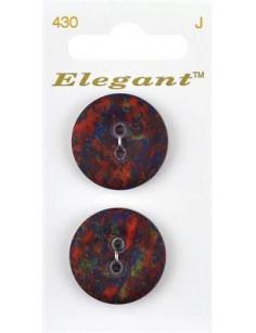 Boutons Elegant nr. 430