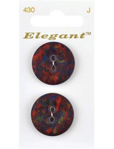Knopen Elegant nr. 430