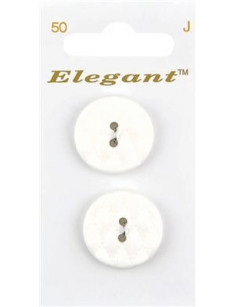 Boutons Elegant nr. 50