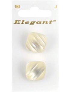 Boutons Elegant nr. 56