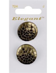 Buttons Elegant nr. 724