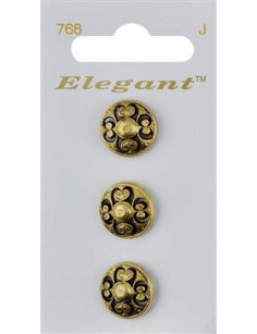 Buttons Elegant nr. 768