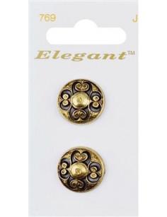 Knopen Elegant nr. 769