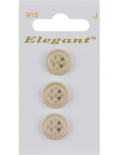 Buttons Elegant nr. 915
