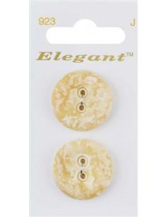 Knopen Elegant nr. 923