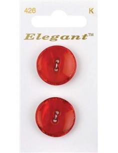Boutons Elegant nr. 426