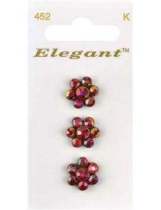 Boutons Elegant nr. 452