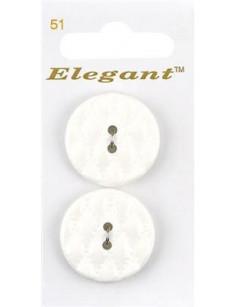 Boutons Elegant nr. 51
