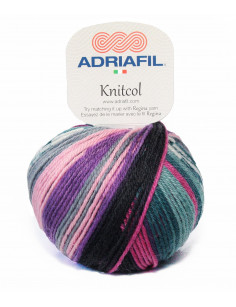 Adriafil knitcol Chagall Fancy