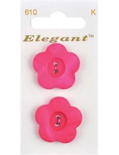 Boutons Elegant nr. 610