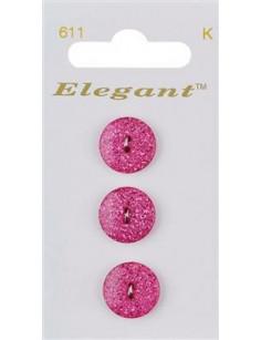Boutons Elegant nr. 611