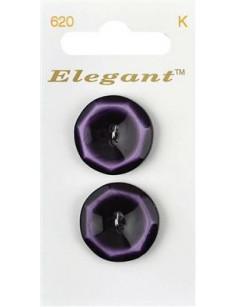 Boutons Elegant nr. 620